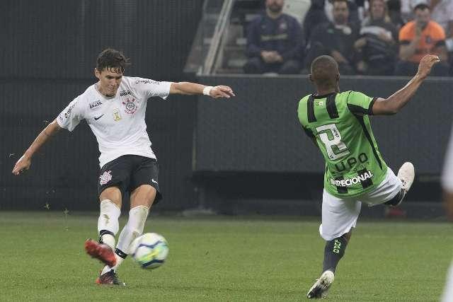 Rodada da Copa do Brasil marca as estreias de Flamengo e Corinthians
