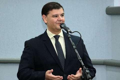 Vinicius Siqueira propõe desapropriar prédio da antiga rodoviária
