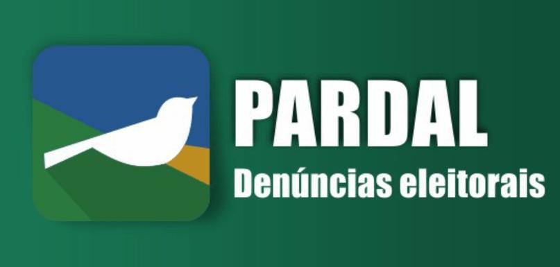 """Aplicato """"Pardal"""" que recebe denúncias eleitorais (Foto: Divulgação)"""