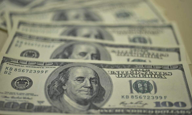 Cotação do dólar nesta quarta-feira (Foto: Marcello Casal Jr./Agência Brasil)