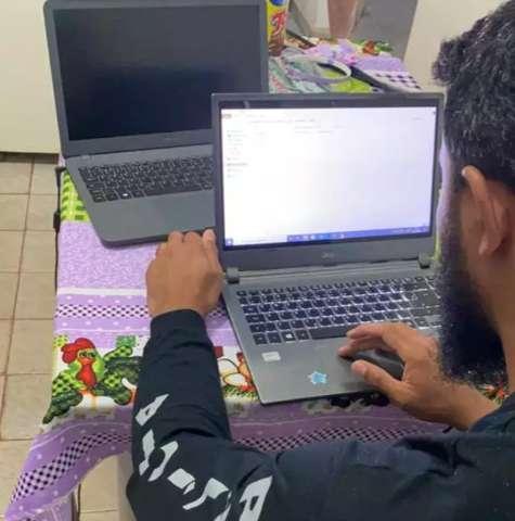 Polícia Civil cumpre 4 mandados na Capital contra pedofilia na internet