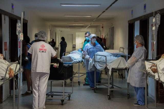 Depois de um dia sem óbitos, Campo Grande confirma cinco mortes por covid