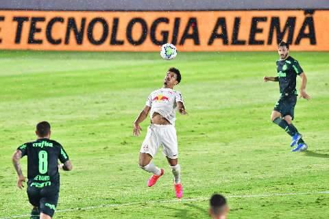 Com 3 gols em 30min, Palmeiras vence Red Bull Bragantino na Copa do Brasil