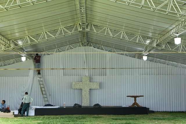 Celebrações do Dia de Finados começa antes, com missa para vítimas da covid