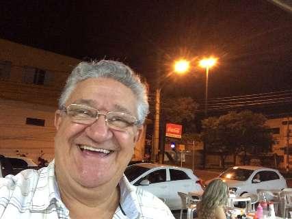 Morre em Campo Grande, aos 67 anos, o engenheiro civil Aroldo Figueiró