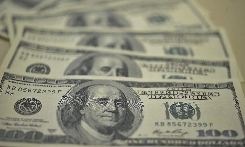Cotação do dólar nesta quinta-feira (Foto: Marcello Casal Jr./Agência Brasil)