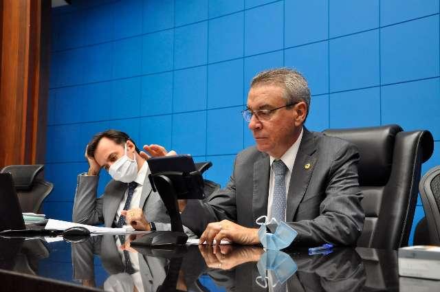 """Deputados aprovam """"sessões mistas"""" na Assembleia a partir de novembro"""