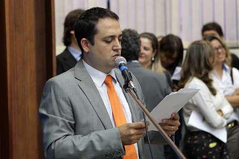 Direito de resposta para Marquinhos é concedido em propaganda de Fernandes