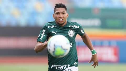 Jogos de Palmeiras e Grêmio fecham rodada da Copa do Brasil