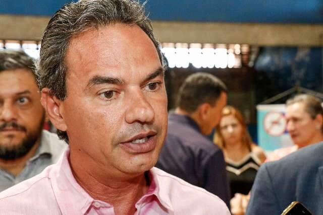 Nova pesquisa Ibope dá 35 pontos de vantagem para Marquinhos