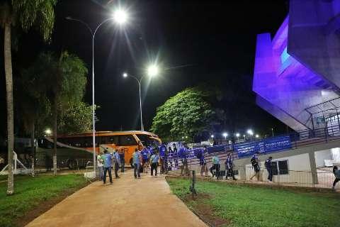 Guanandizão reabriu com regras que vetaram até o tereré