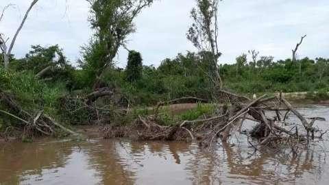 Corpo de mulher desaparecida há uma semana é encontrado em rio