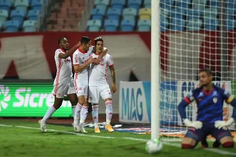 Brasileirão abre rodada com Corinthians x Internacional e mais 3 partidas
