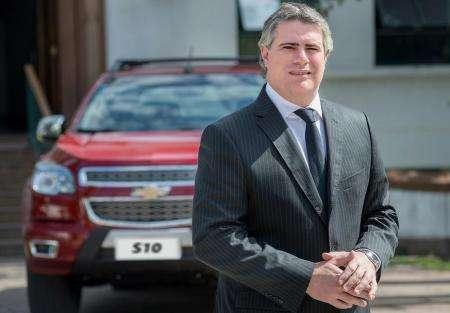 Repasses aos preços dos carros já chegam a 10% e vão continuar, diz GM