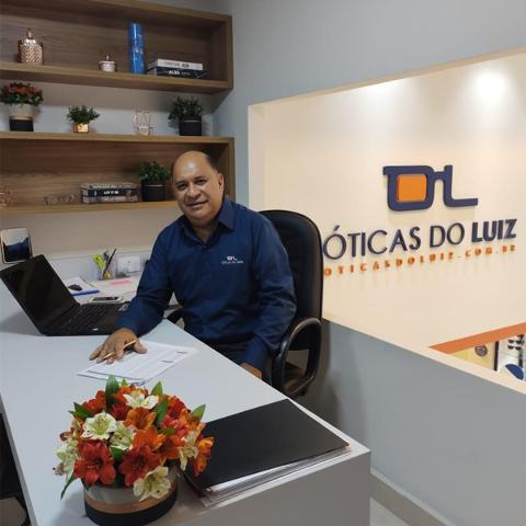 Óticas do Luiz traz as novas tendências do mercado óptico