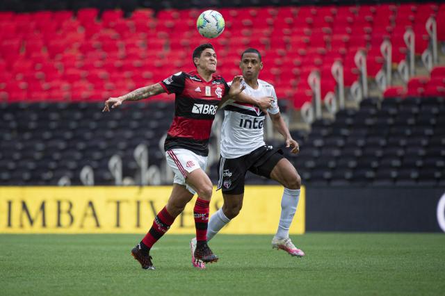 Quartas da Copa do Brasil terão Flamengo x São Paulo e Ceará x Palmeiras