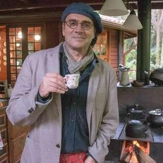 """""""Eu faria em MS"""", diz Almir Sater sobre gravação da novela Pantanal"""