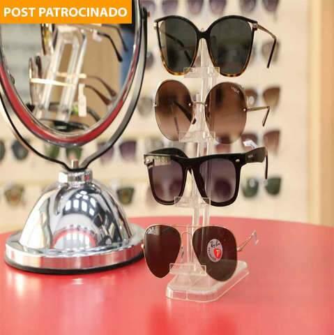 Novembro Black Friday do Mercadão dos Óculos tem até 70% de desconto