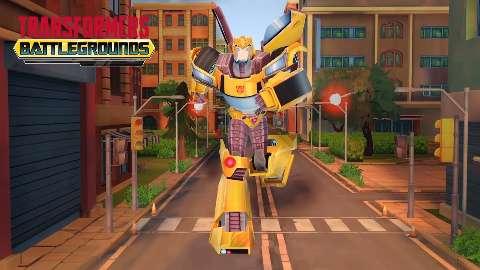Transformers: Battlegrounds tem estratégias e personagens icônicos