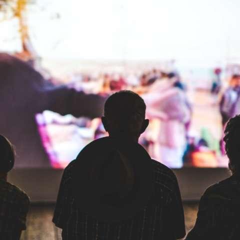 Fundação de Cultura divulga resultado de edital para o audiovisual