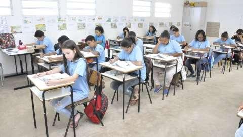 Reme abre pré-matrícula para escolas de tempo integral em Campo Grande