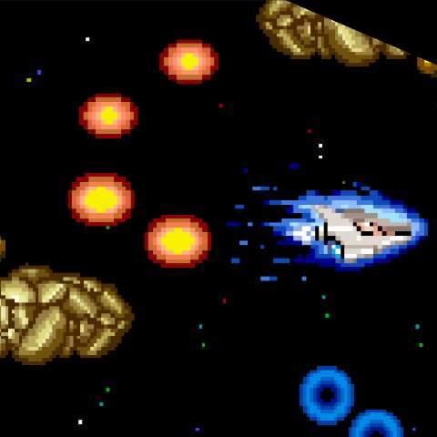 Gradius 2 retorna aos consoles como lançamento do Arcade Archives