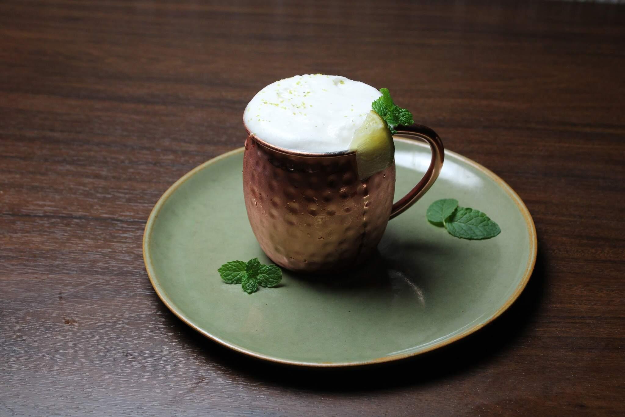 Casablanca Adega, Bistrô & Tartuferia oferece variados drinks (Foto: Vinicius Bracht)