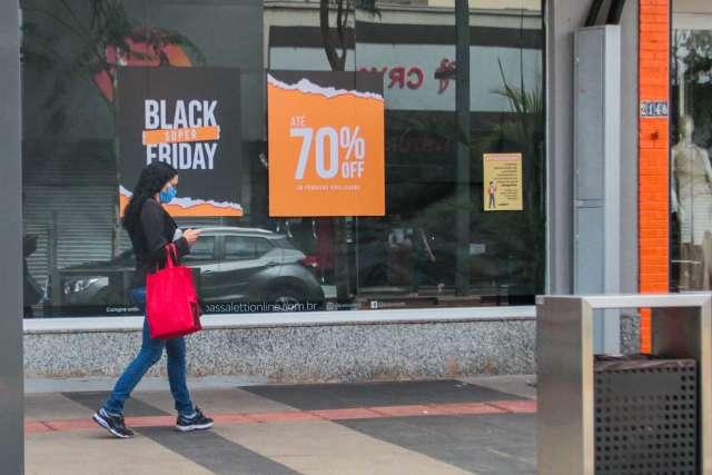Black Friday deve movimentar R$ 200 milhões em Mato Grosso do Sul