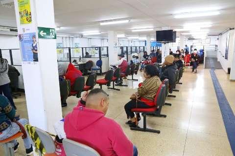 Funsat encerra semana oferecendo 45 vagas para candidatos com deficiência