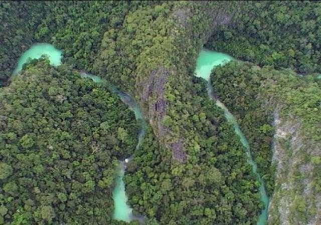Audiência vai discutir preservação e pesquisa na Serra da Bodoquena