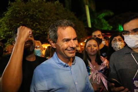TRE exclui votos para Harfouche e aumenta margem de vitória de Marquinhos Trad