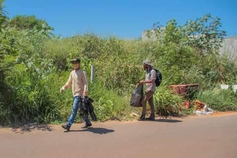 Ação contra Aedes Aegypti encontra 2 mil possíveis criadouros do mosquito