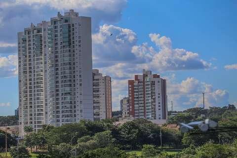 Semana deve ser de calor e tempo seco em todo Mato Grosso do Sul
