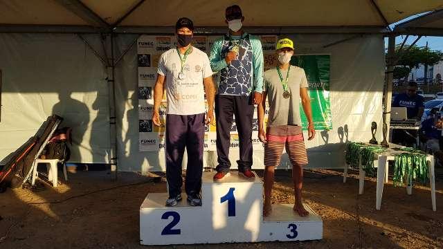 Atletas de MS conquistam 16 medalhas no Brasileiro de Canoagem Maratona