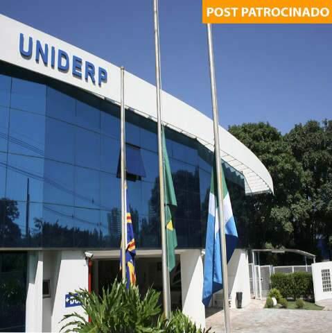 Estuda Friday é chance de garantir uma bolsa na Uniderp