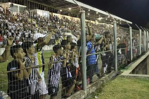 Corumbaense e Maracaju desistem de jogar o Estadual na véspera do mata-mata