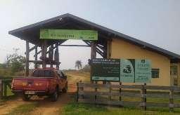 Governo assina contrato para reforma no Parque Estadual do Rio Ivinhema