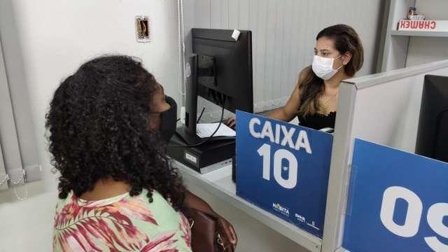 Prefeitura faz mutirão para regularizar  2,1 mil moradias de Campo Grande