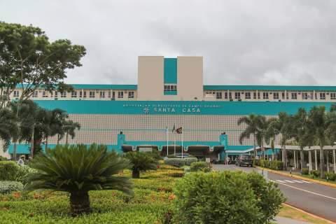 Santa Casa corta visitas a pacientes para prevenir propagação da covid-19