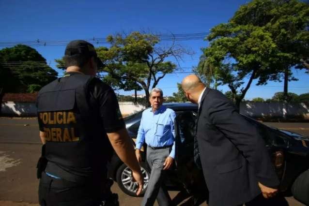 """Fraude no Detran é """"4º tronco de macrocorrupção"""" iniciada no governo André"""
