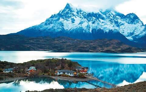 Chile reabre o turismo, mas com restrições para brasileiros