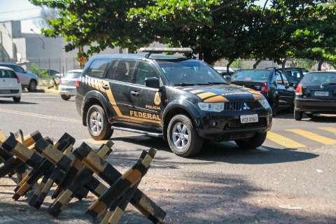 """Covid """"livrou"""" Baird, João Amorim e mais 6 de prisão durante operação de hoje"""