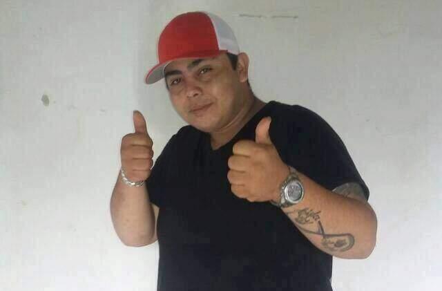 Maurício foi morto a tiros de pistola calibre 45 em novembro de 2017 (Foto: Arquivo)
