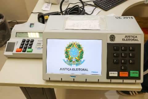 """Candidata com """"voto mais caro"""" em MS recebeu R$ 10 mil em campanha de 3 votos"""