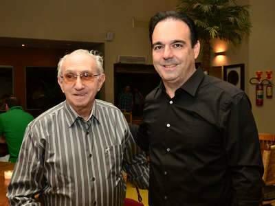 Ex-deputado Roberto Orro morre aos 83 anos de idade