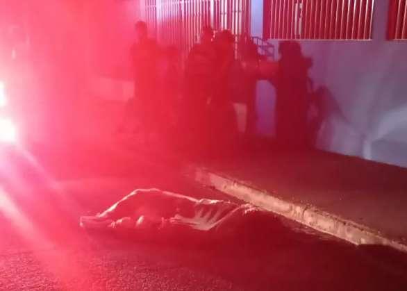"""Executado no Zé Pereira, há 3 meses """"BMW do PCC"""" sobreviveu a atentado"""