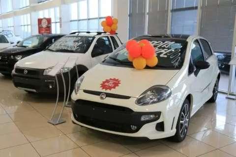 Governo quer reduzir taxa para transferência de veículos em MS