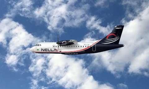 Nella: surge nova aérea para operar com tarifa mais barata