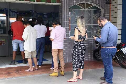 """""""Mega"""" paga R$ 3 milhões e Quadra sai para aposta de Campo Grande"""
