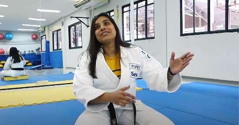 Judoca de MS disputa Open Sul-Americano Funcional Veteranos